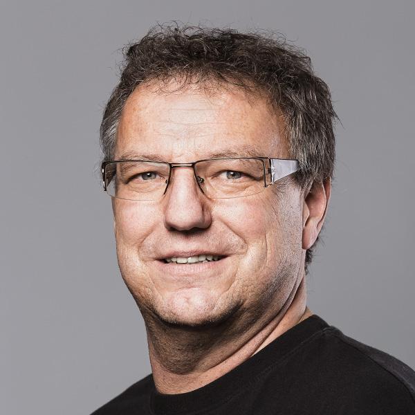 Markus Kündig